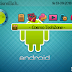 """Tema """"Android"""" by Blue Ray (S60v3, S60v5, S^3, Anna & Belle)"""