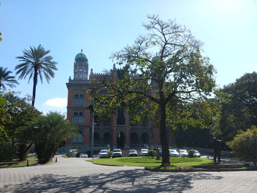 Museu da Vida Fiocruz
