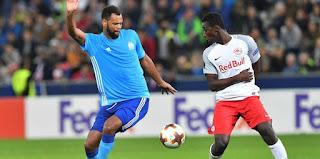 Salzburg - Marsilya Canli Maç İzle 03 Mayis 2018