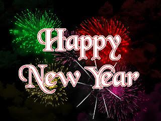 Kata Kata Ucapan Selamat Tahun Baru 2019 Happy New Year