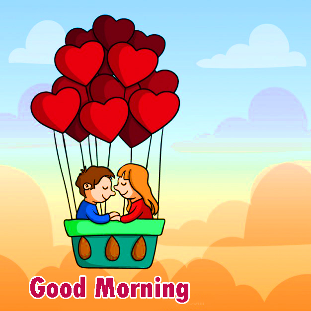 Good Morning Love Images for Facebook