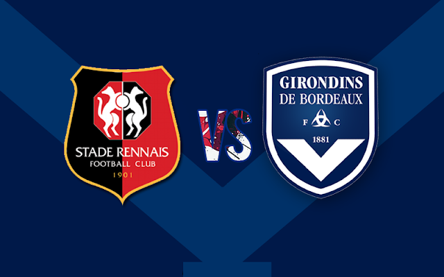Rennes vs Bordeaux Full Match & Highlights 3 November 2017