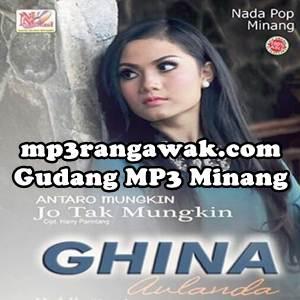 Ghina Aulanda - Habih Manih Tingga Sapah (Full Album)