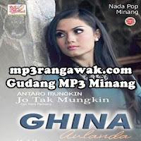 Ghina Aulanda - Sayang Katokan Sayang (Full Album)