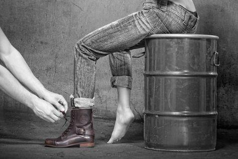 6c883723fd9 Het hoofdkantoor van schoenenfabrikant Gerli is in Duitsland gevestigd, de  schoenen worden in Spanje en Azië gemaakt. Verwar hun label Dockers niet  met die ...
