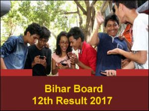 Bihar Board 12th Results 2017 - Check Science , Commerce And Arts
