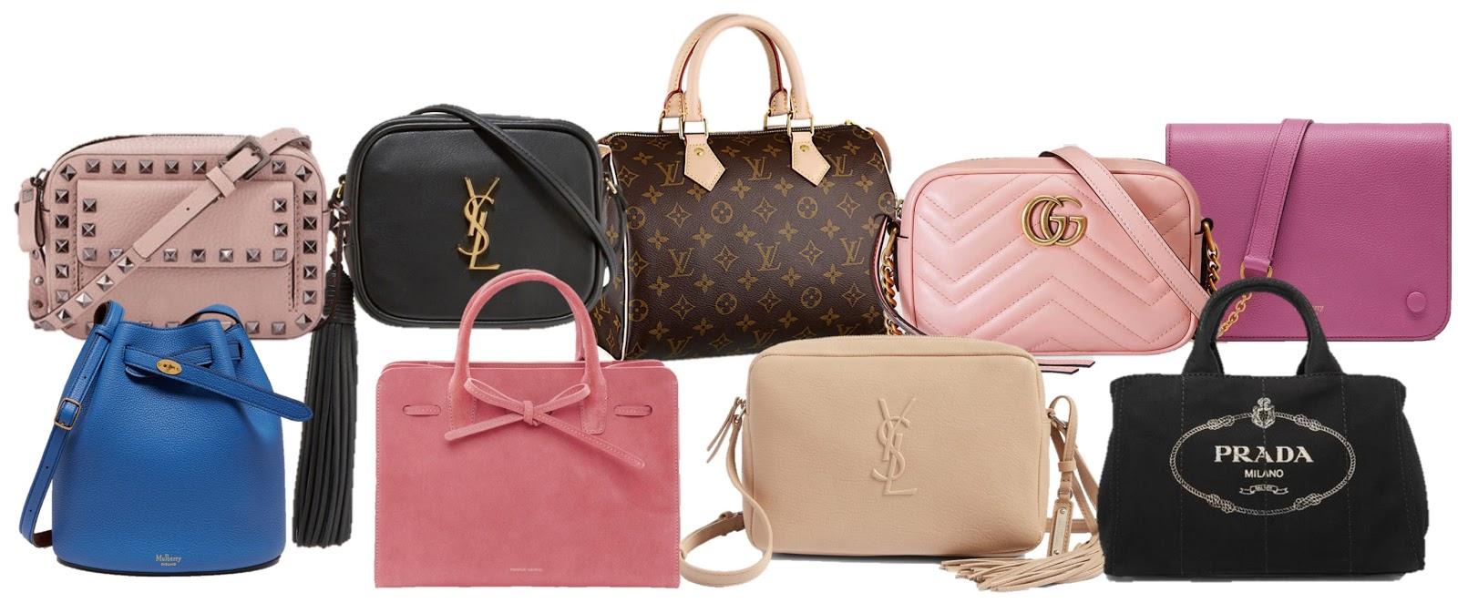 The Best Designer Bags Under $1000
