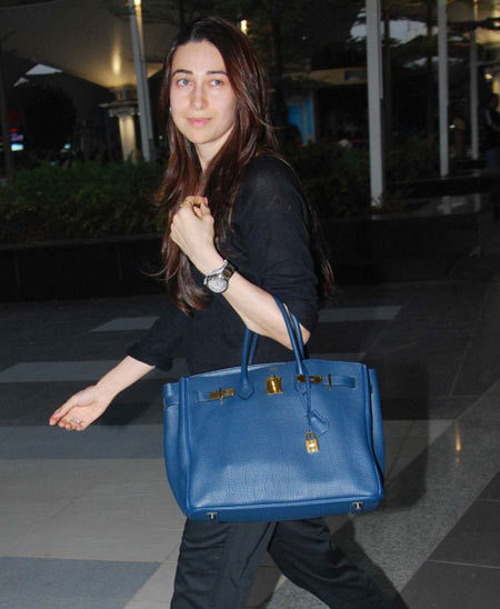Cheats: 10 Pictures Of Karishma Kapoor Without Makeup