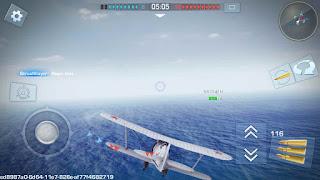 War Wings Mod