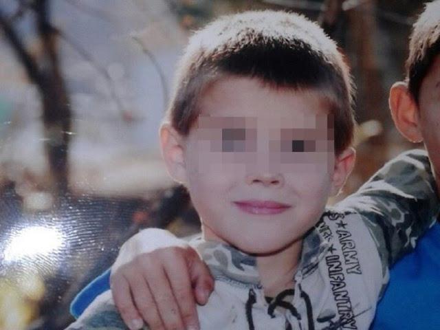 ВНИМАНИЕ Розыск: в Уфе уже неделю ищут 13 - летнего мальчика