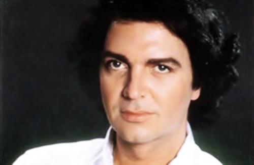 Camilo Sesto - Y No