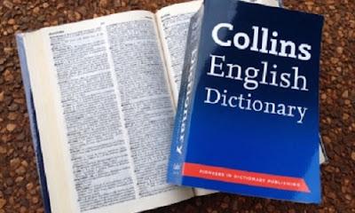 Arti kata dictionary