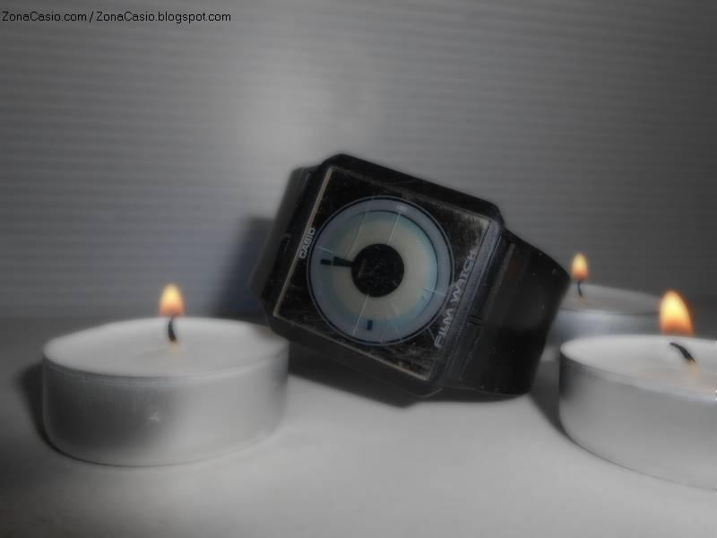 Zona Casio: Podcast: Quinta dimensión. El misterio del tiempo