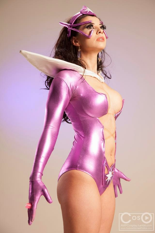 Star Sapphire Cosplay