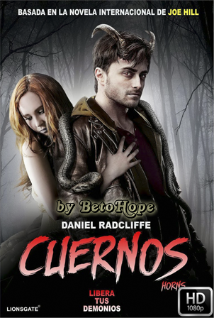 Cuernos [2013] [Latino-Ingles] HD 1080P  [Google Drive] GloboTV