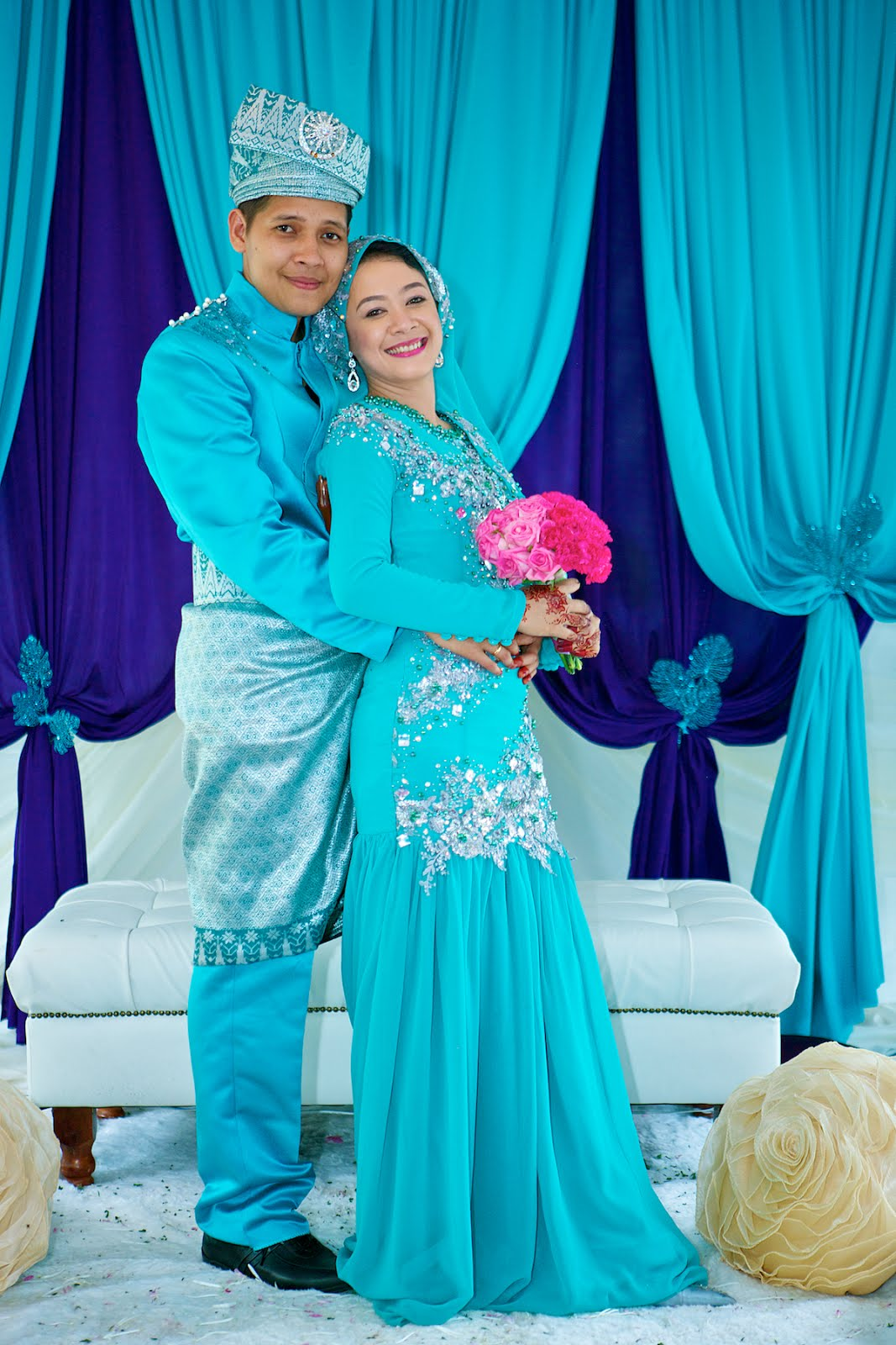 ♥Reception @ Temerloh 17 May 2014 ♥