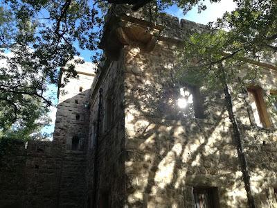 Castello dell'Impallaccionata (o Casina di Pietratagliata)