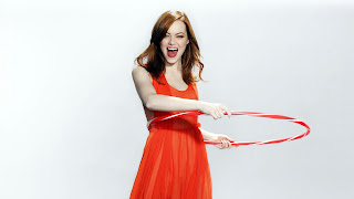 Emma stone latest new wallpapers