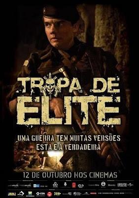 Tropa de Elite en Español Latino