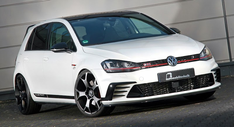carscoops vw golf gti. Black Bedroom Furniture Sets. Home Design Ideas