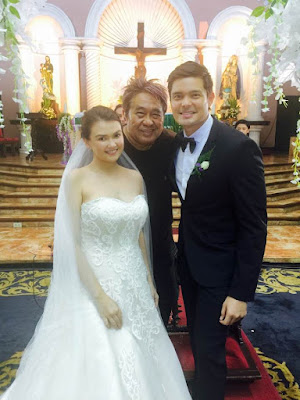 Who is Dingdong Dantes dating? Dingdong Dantes girlfriend ...