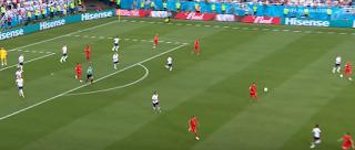 سواء بلجيكا أو إنجلترا أحدهما سيفوز للمرة الأولى بالمركز الثالث فى تاريخه بالمونديال