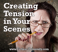 creating tension