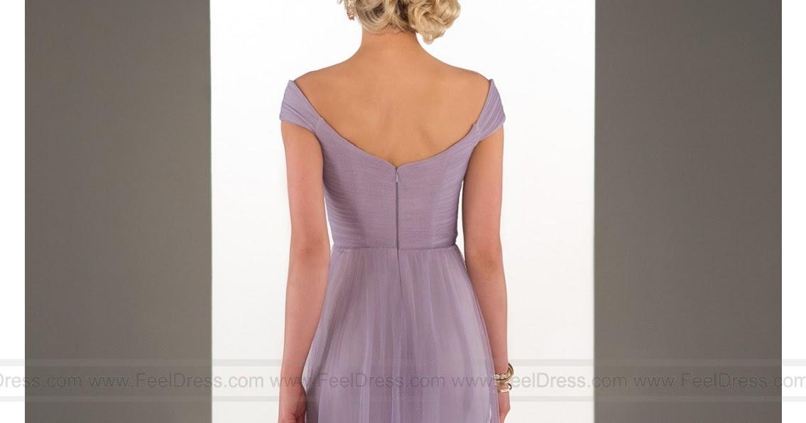 40bf4f6768d cheap wedding dress 2017  Sorella Vita Romantic Soft Bridesmaid Dress Style  8920