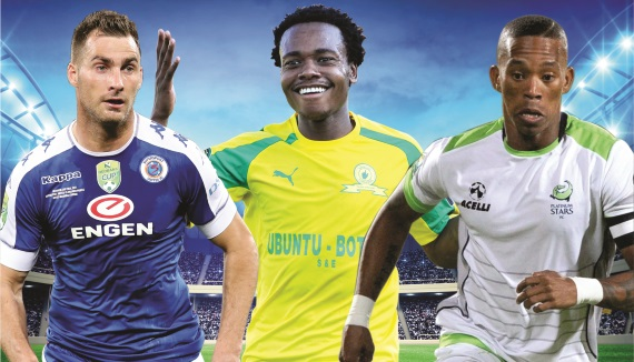 PSL teams look to conquer Africa this weekend