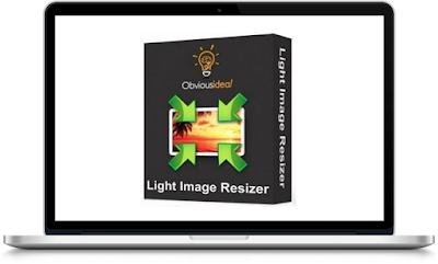 Light Image Resizer 5.1.2.0 Full Version