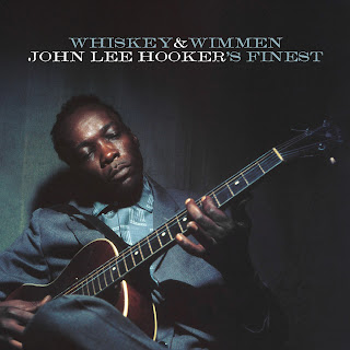 John Lee Hooker's Whiskey & Wimmen