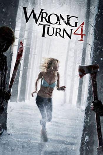 Wrong Turn 4 2011 300MBmovies English ORG BluRay 480p ESubs