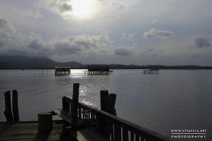 Lingga di Penghujung 2011 - Matahari belum tiba