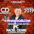 MACIEL CIGANO CD 2019