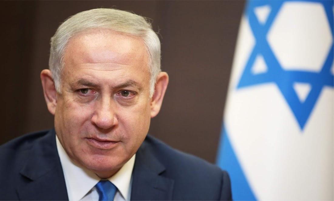 Benjamin Netanyahu Ajukan Imunitas dari Dakwaan Korupsi
