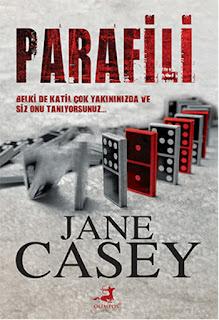 Parafili - Jane Casey