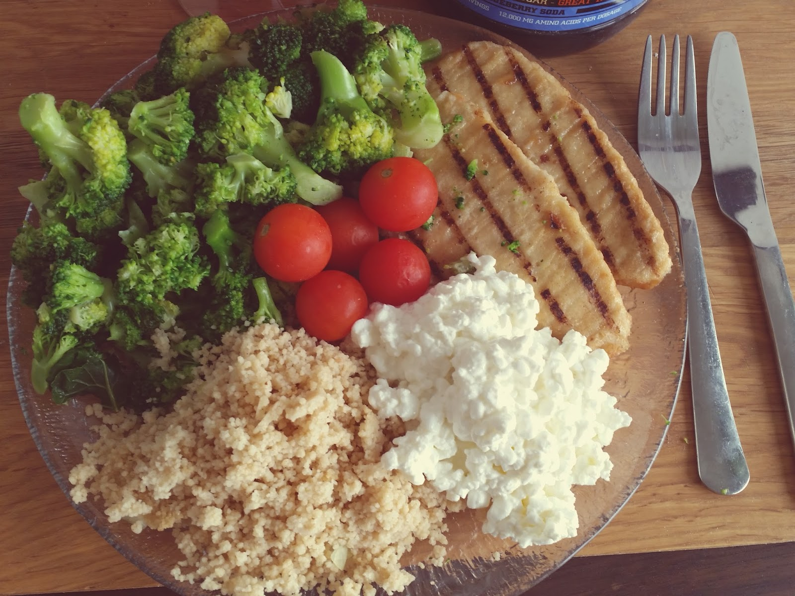 A Life Without Anorexia What Is A Balanced Meal