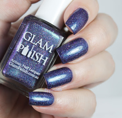 Glam Polish Torment