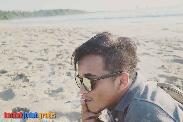 Yudi Rahman Karyawan Swasta Medan Cari Jodoh 2018