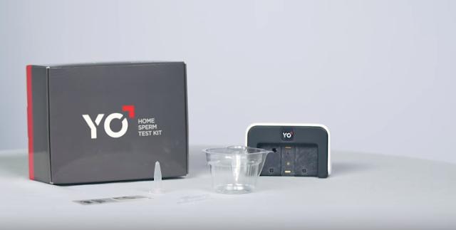 Yo Device :  A Set of the Yo Device