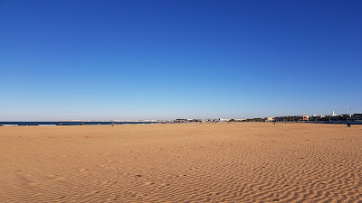 Spiaggia di Mohammedia