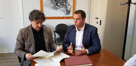 'El turismo rural es el gran valor añadido que tiene la Comunitat Valenciana', según Colomer