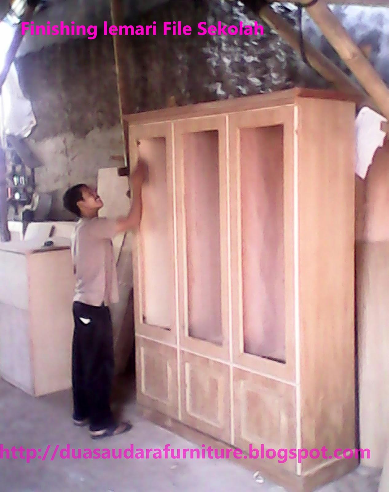 Jati Furniture Murah Lemari Pakaian