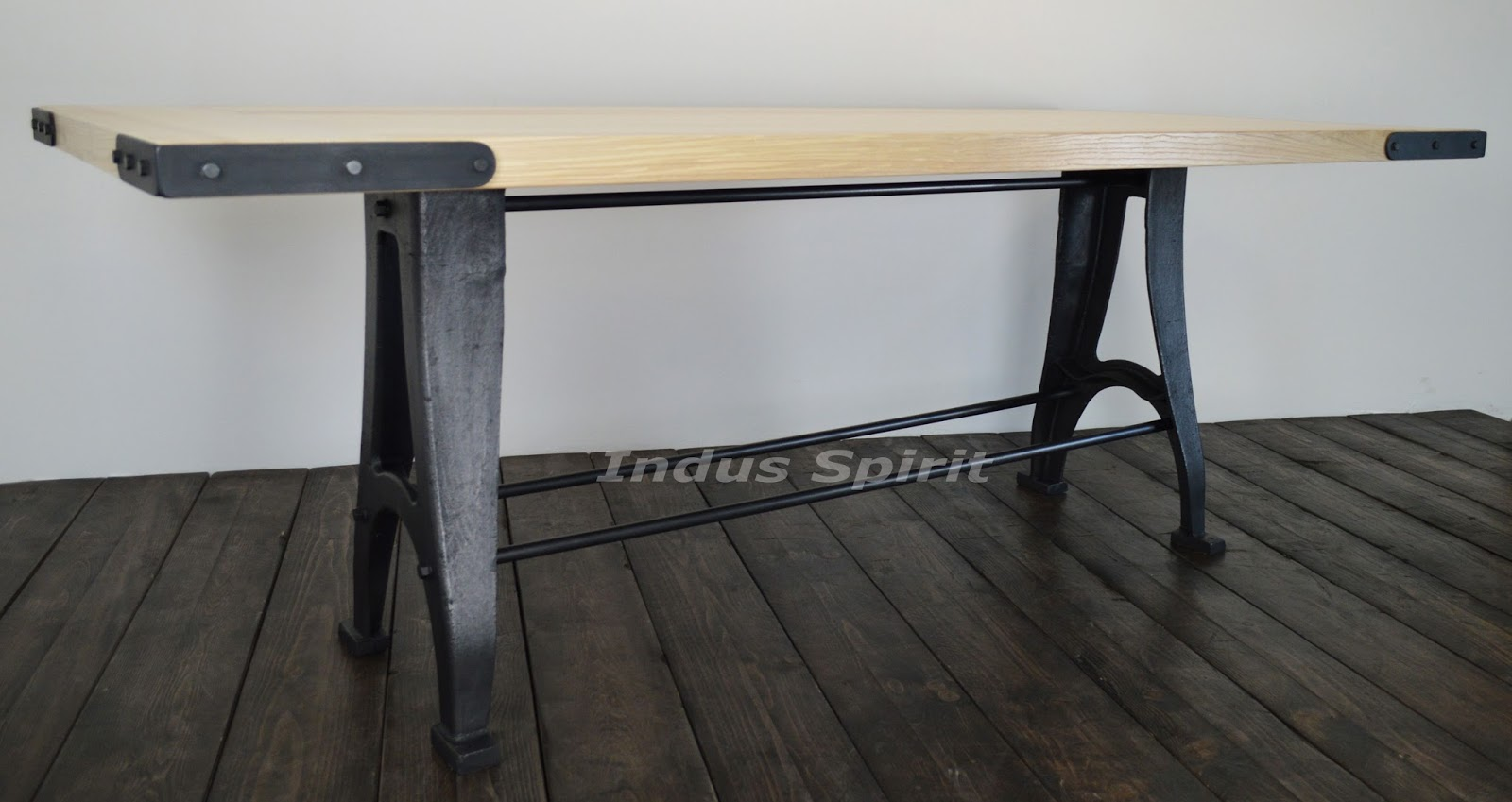 Design Industriel Meuble Table Design Industriel