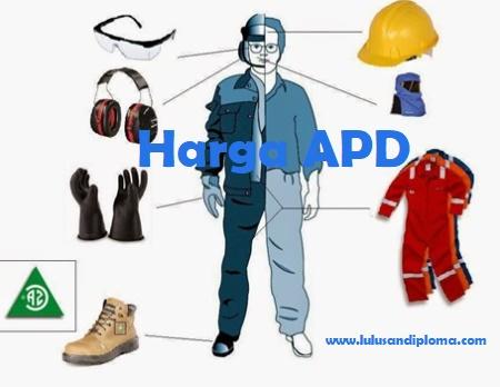 alat-pelindung-diri (APD)