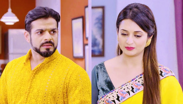 Yeh Hai Mohabbatein: Raman Ishita wants to end Sudha's evilness as soon as possible