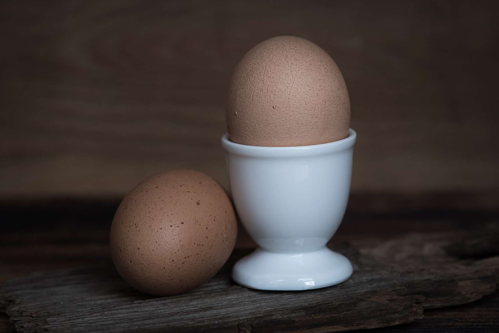How Can An Egg Defy Gravity?