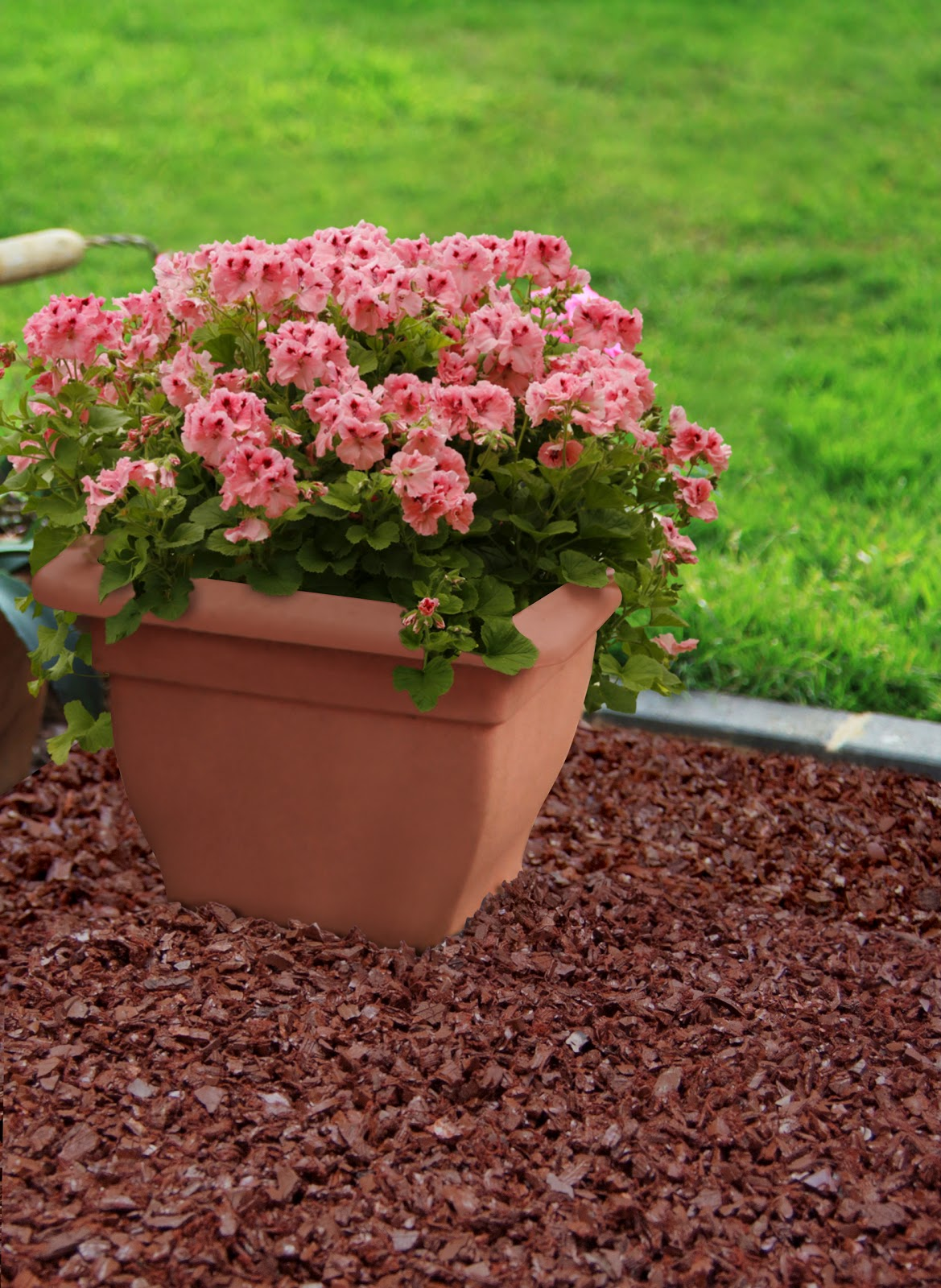 The Floor Decor Blog Mulch Busters
