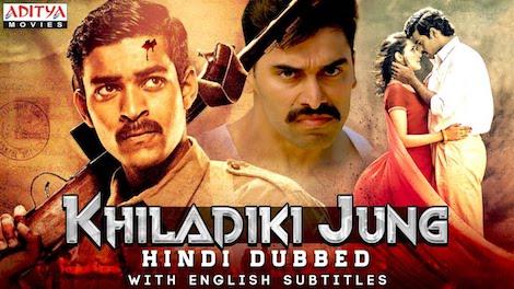 Khiladi ki Jung 2019 Hindi Dubbed Full Movie Download