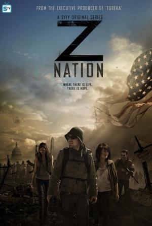 Baixar Z Nation 1ª Temporada Dublado